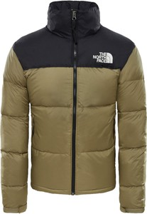 Kurtka The North Face w stylu retro