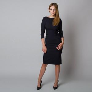 Sukienka Willsoor dopasowana