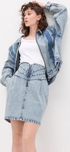 Spódnica House z jeansu