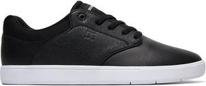 Buty Visalia DC Shoes (czarne)