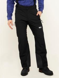 spodnie narciarskie mlodziezowe z sciagaczem