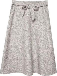 Spódnica ECHO z bawełny mini