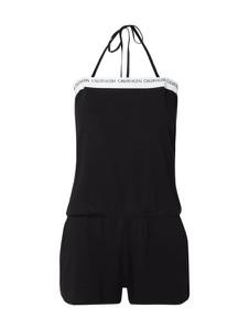Kombinezon Calvin Klein Underwear z bawełny