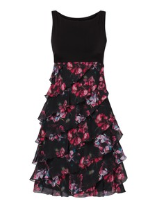 Sukienka Swing rozkloszowana