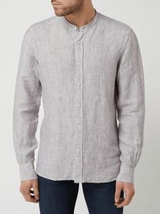 Koszula Windsor ze stójką w stylu casual