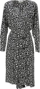 Sukienka Isabel Marant z długim rękawem