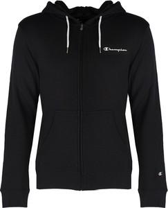 Bluza ubierzsie.com z tkaniny w sportowym stylu