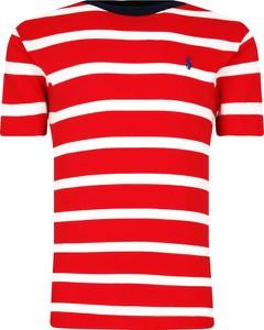 Koszulka dziecięca POLO RALPH LAUREN w paseczki