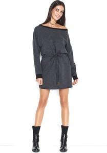Sukienka Makadamia z bawełny w stylu casual