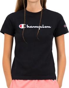 Bluzka Champion z bawełny