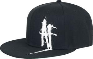 Czarna czapka In Flames