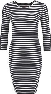Sukienka Superdry z długim rękawem mini