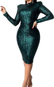 Sukienka Arilook ołówkowa
