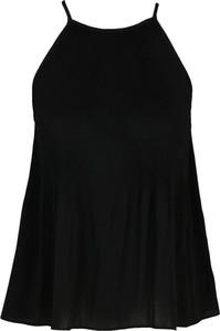 Bluzka Silvian Heach z okrągłym dekoltem w stylu casual