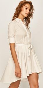 Sukienka Liu-Jo z bawełny