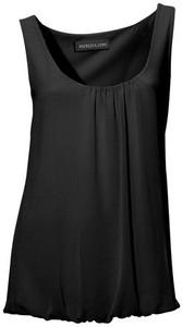 Czarna bluzka rick cardona by heine
