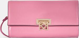 Różowa torebka Kazar