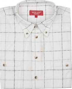 Koszula Dockland z krótkim rękawem