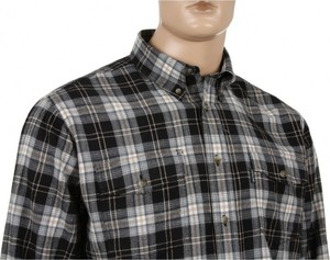 Koszula Dockland z tkaniny