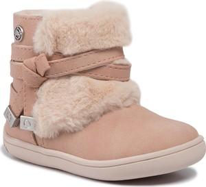 Buty dziecięce zimowe Mayoral