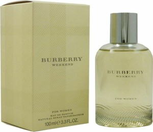 Burberry, Weekend for Women, woda perfumowana, spray, 100 ml