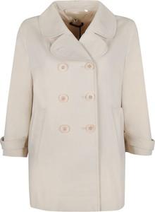 Płaszcz ubierzsie.com z tkaniny