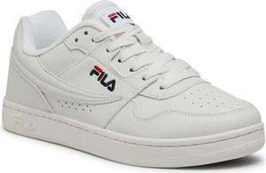 Buty sportowe dziecięce Fila dla dziewczynek