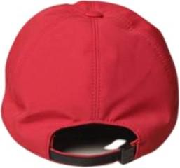 Czerwona czapka Paul & Shark