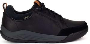 Buty sportowe Clarks z goretexu sznurowane