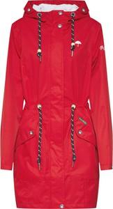 Czerwony płaszcz Schmuddelwedda