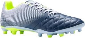 Niebieskie buty sportowe Kipsta sznurowane