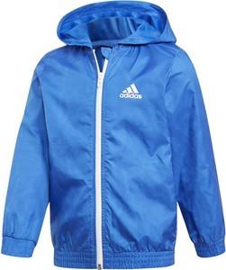 Niebieska kurtka dziecięca ctxsport