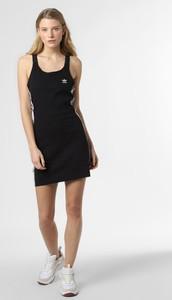 Sukienka Adidas Originals w sportowym stylu mini