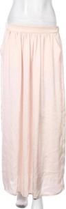 Różowa spódnica Jakioo w stylu casual