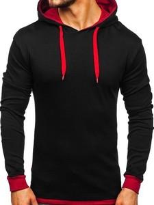 Czarna bluza Denley
