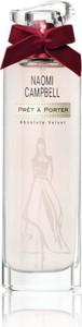 Naomi Campbell, Pret A Porter, Absolute Velvet, woda toaletowa w sprayu, 30 ml