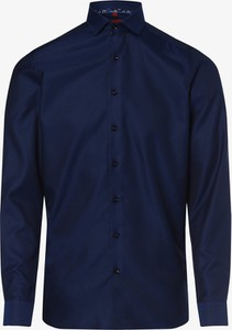 Niebieska koszula Finshley & Harding