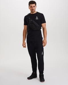 T-shirt DiverseExtreme z dżerseju z nadrukiem