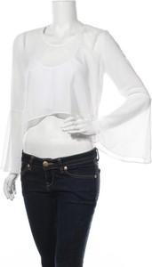 Bluzka Ivivi z długim rękawem z okrągłym dekoltem
