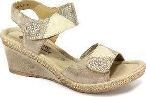 Sandały Remonte