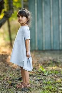 Sukienka dziewczęca M-art-a-baby