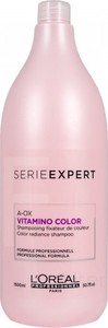 L'Oreal Paris LOREAL VITAMINO COLOR A-OX szampon do włosów koloryzowanych 1500ml