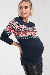 Sweter Mama Licious