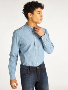 koszule męskie lee stylowo i modnie z Allani  DsrOX