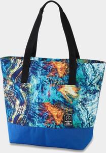 Niebieska torba Dakine