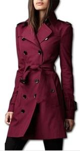 Różowy płaszcz Yaze
