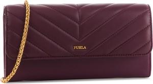 ff9426e0d7f79 Czerwone torebki i torby małe Furla