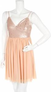 Sukienka Twentyfourseven rozkloszowana
