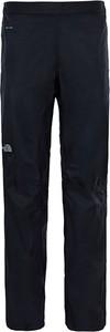 Spodnie The North Face z tkaniny
