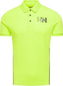 T-shirt Helly Hansen z krótkim rękawem